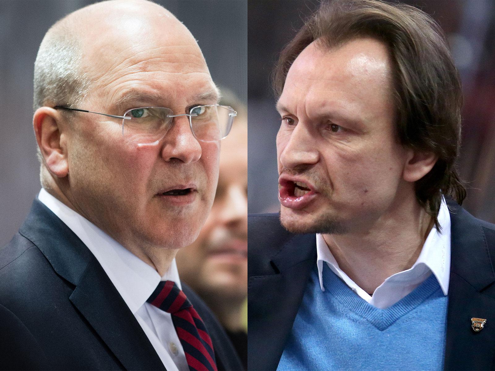 Eishockey: Wolfsburg verliert erstes DEL-Finale gegen München
