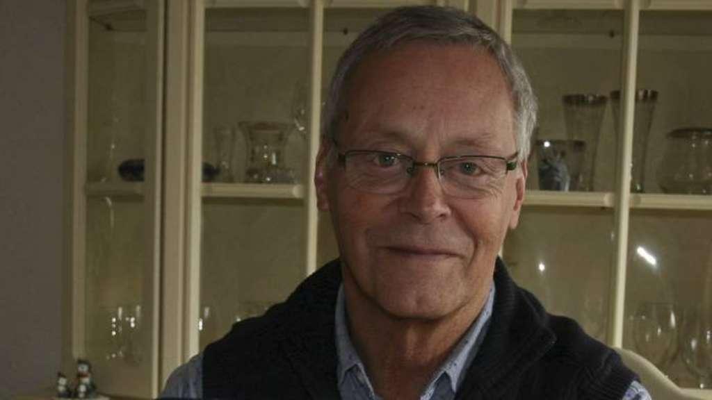Helmut Behrens