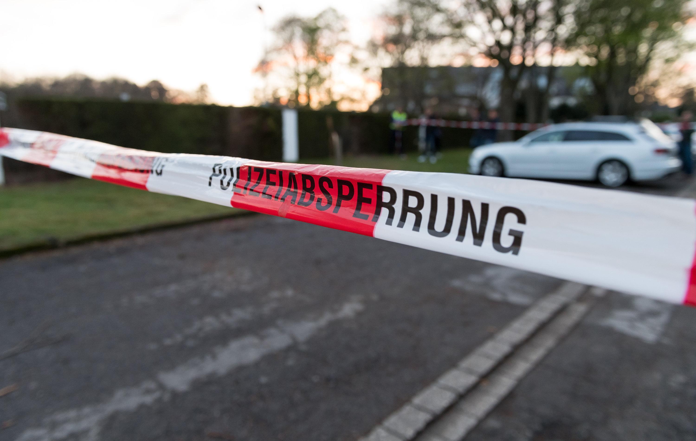 Terrorermittlungen Nach Anschlag Auf Bvb-Bus: Die Spuren führen ins Nichts