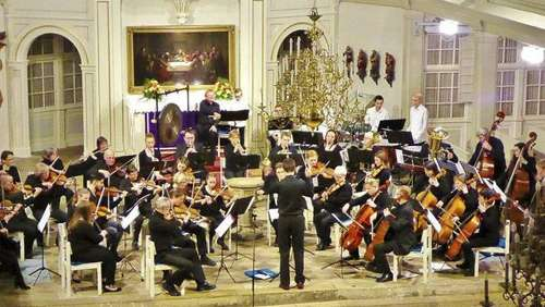 """Neues Orchester Walsrode"" will wachsen"