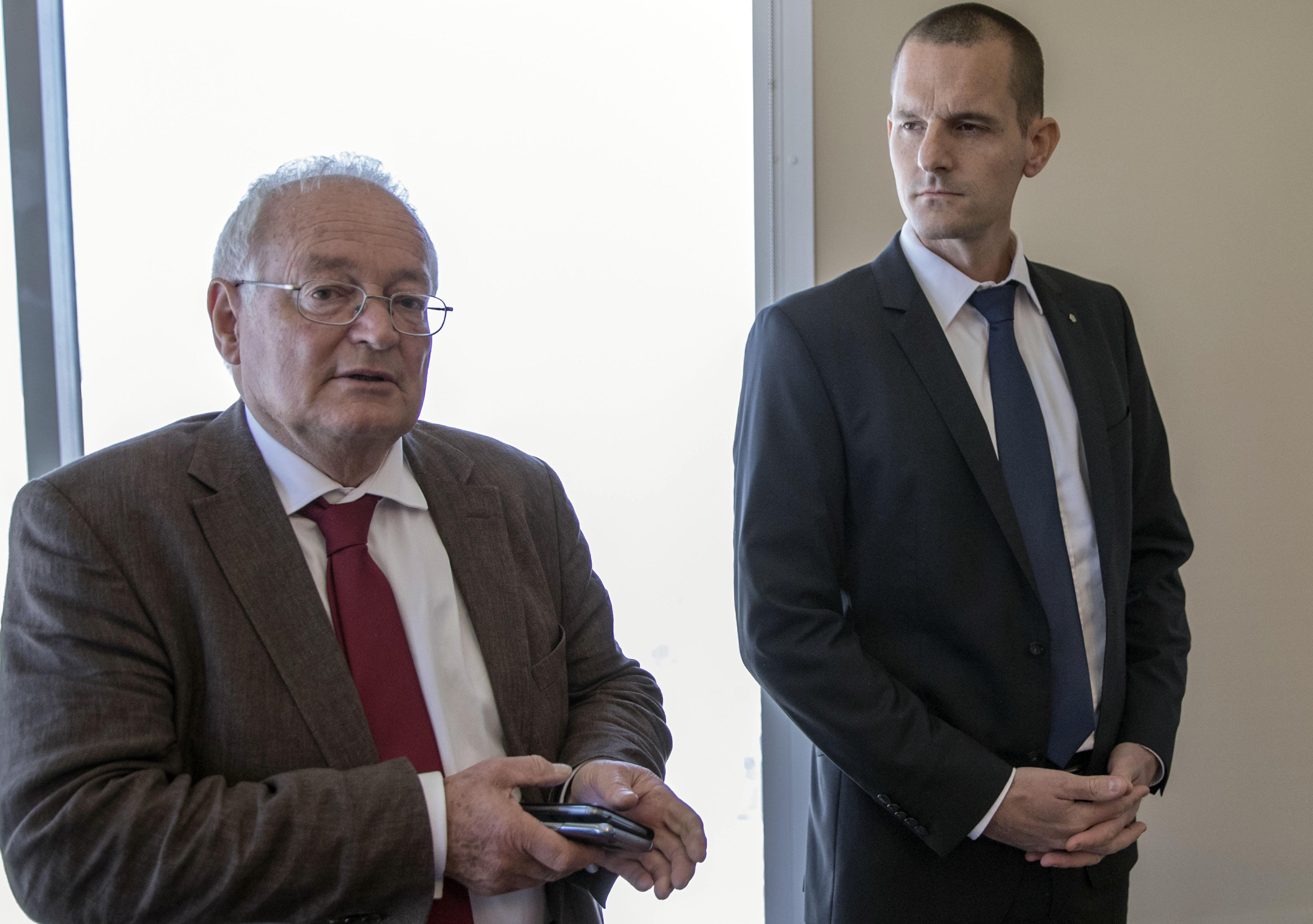 DFB-Chef Grindel: Nein zu neuen FIFA-Ethikern wäre