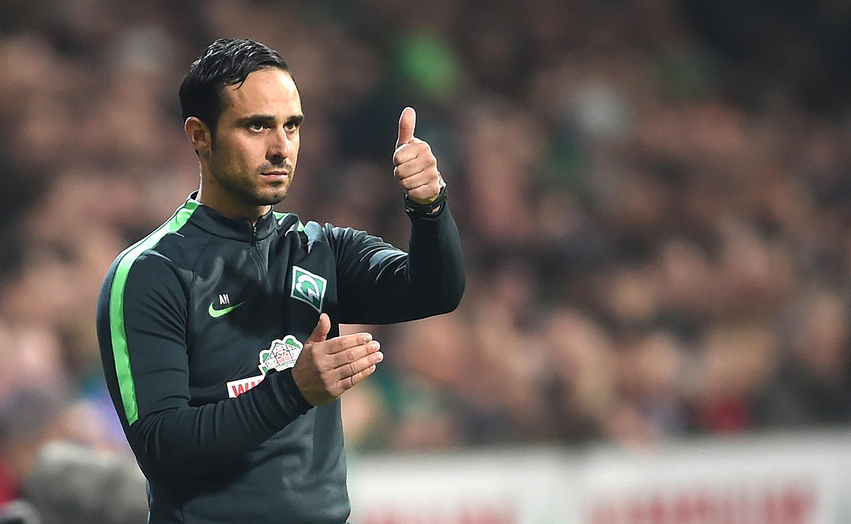 Trainer Bremen