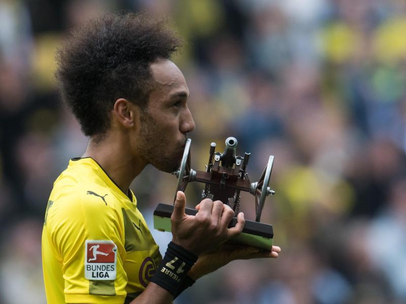 BVB wieder in der Champions League: 4:3 gegen Bremen