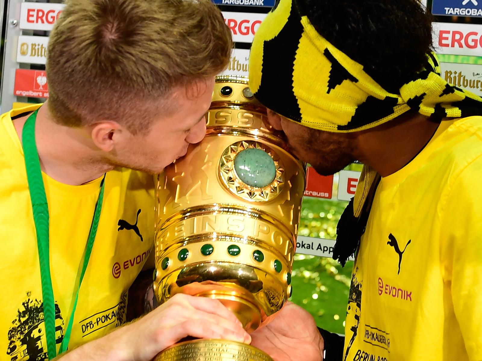 Bvb Pokalfeier 2017 Korso Von Borussia Dortmund Heute Live Im Tv