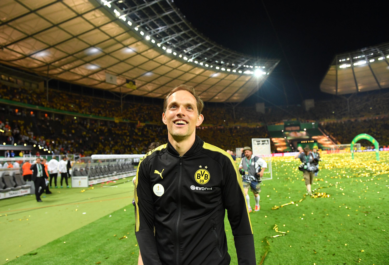 Bundesliga: Thomas Tuchel nicht mehr länger Trainer von Borussia Dortmund