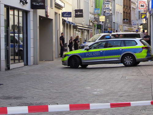 Mann stirbt nach Messerattacke in Oldenburger City