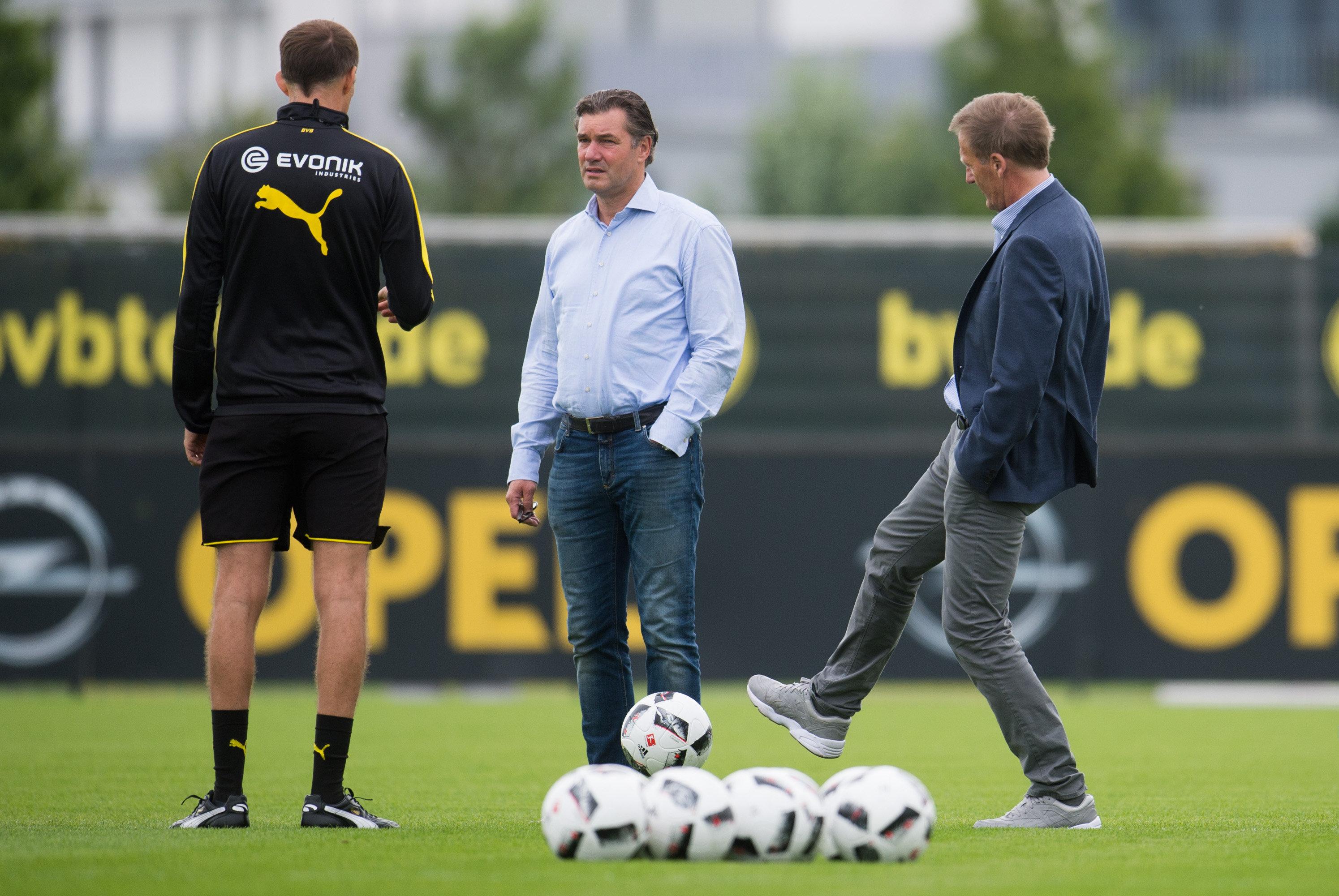 Nach der Trennung vom BVB: Tuchel bedankt sich bei Fans