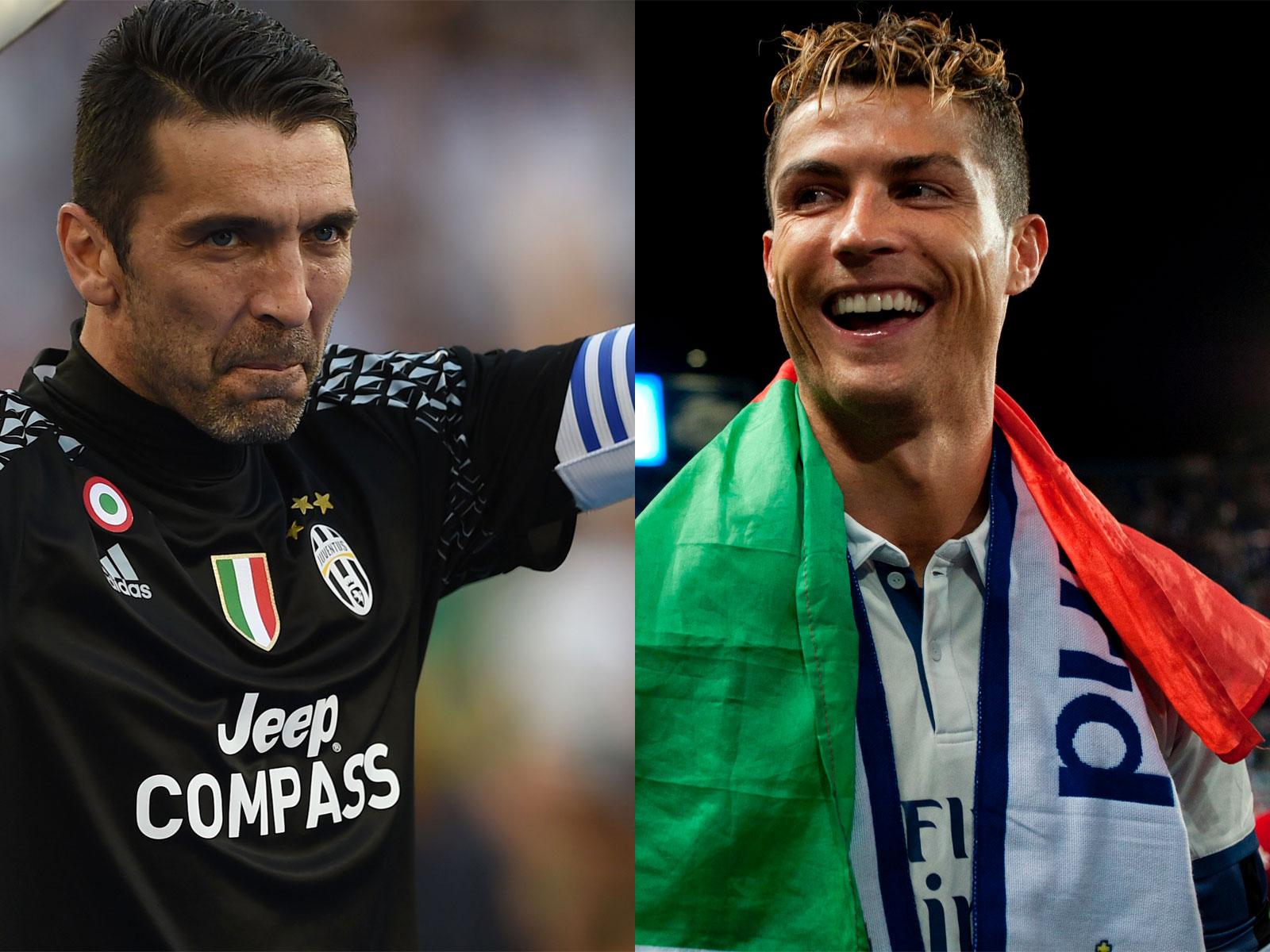 Fußball: Real und Juventus bereit für das große Finale