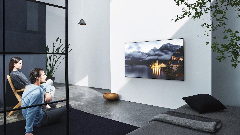 Kinofeeling für zu Hause: Aktuelle 65-Zoll-Fernseher im Test