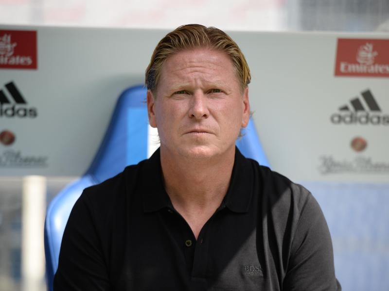 HSV blamiert sich im Pokal - Leipzig, 96 und