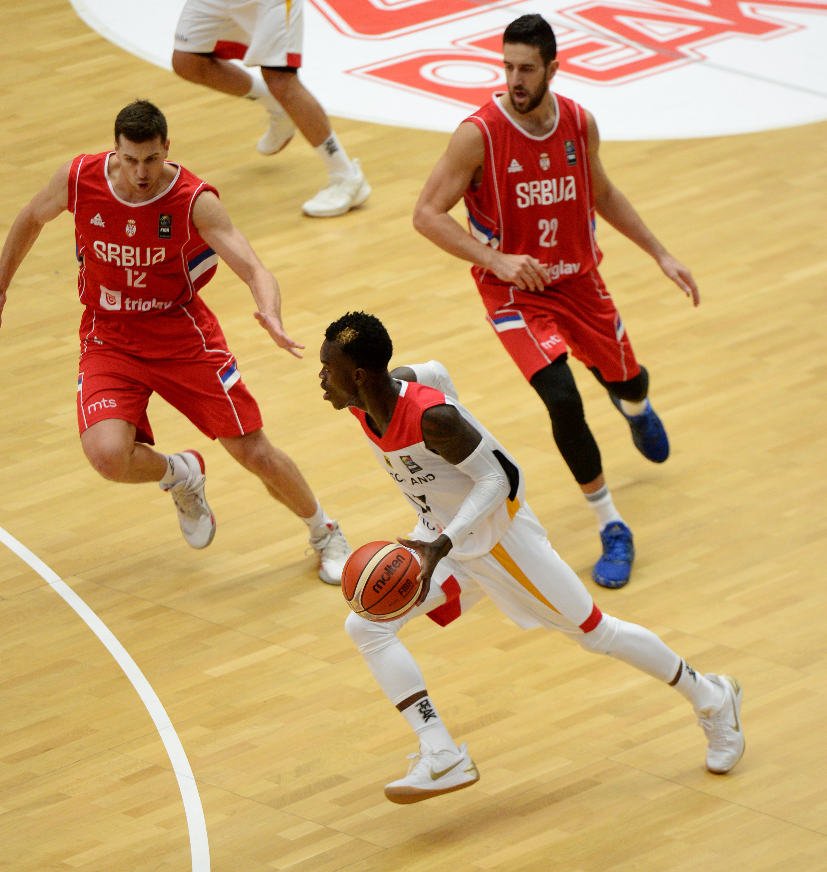 deutsche basketballer nba