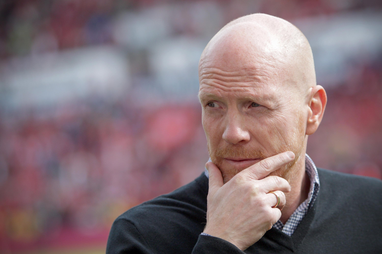 Matthias Sammer Wird 50 Fussball Ist Nicht Mehr Alles Im Leben