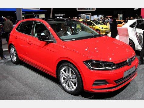 Der VW Polo ist wohl einer der Wagen für den Ottonormalverbraucher schlechthin - und wird dem Golf immer ähnlicher.