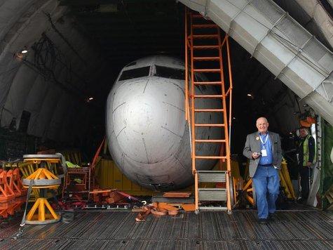 Jürgen Vietor, der ehemalige Co-Pilot der
