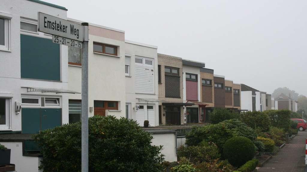Traufhöhe Stadtvilla rat stuhr beschließt änderung des b plans windhorst inklusive