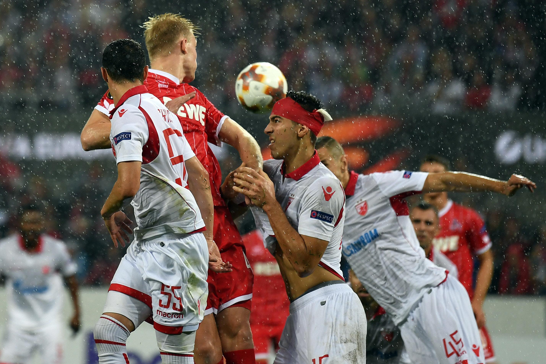 Nächste Kölner Pleite Frühes Aus In Der Europa League Droht