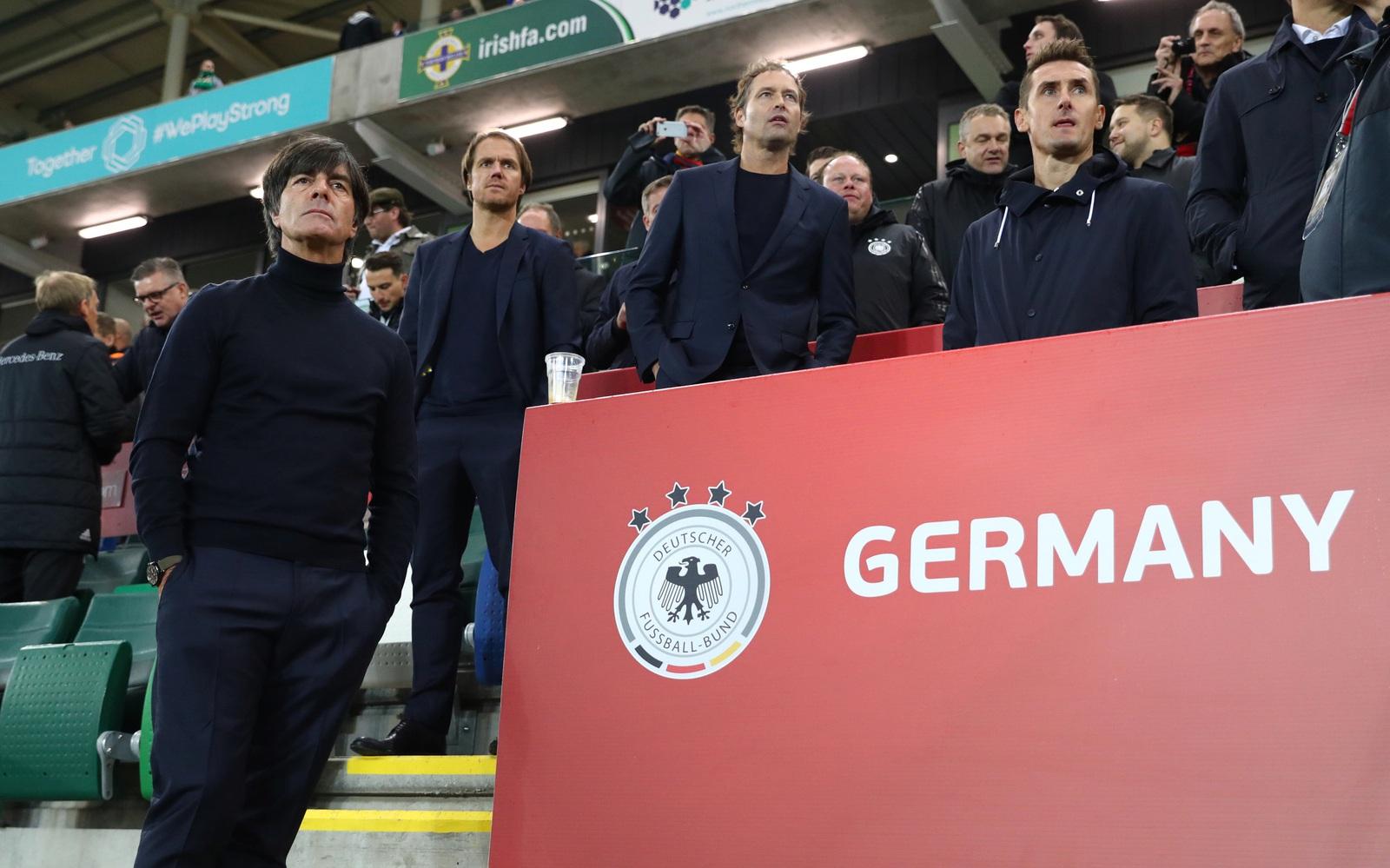 tickets nordirland deutschland