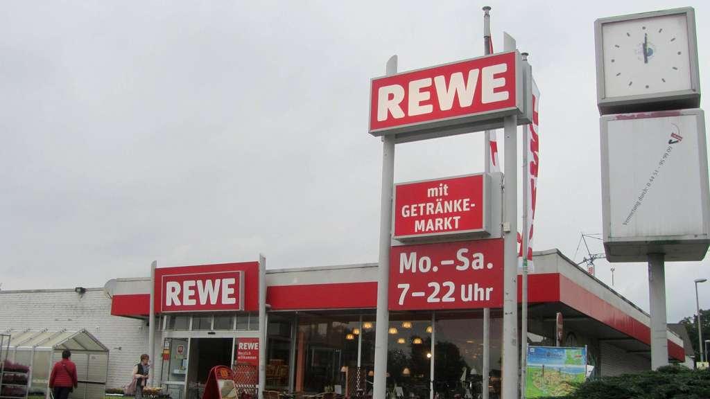 Plan für Rewe Wildeshausen: Neuer Bebauungsplan erforderlich ...