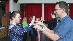 Pantomime-Workshop in Twistringen