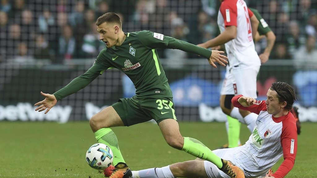 Bremen Gegen Augsburg
