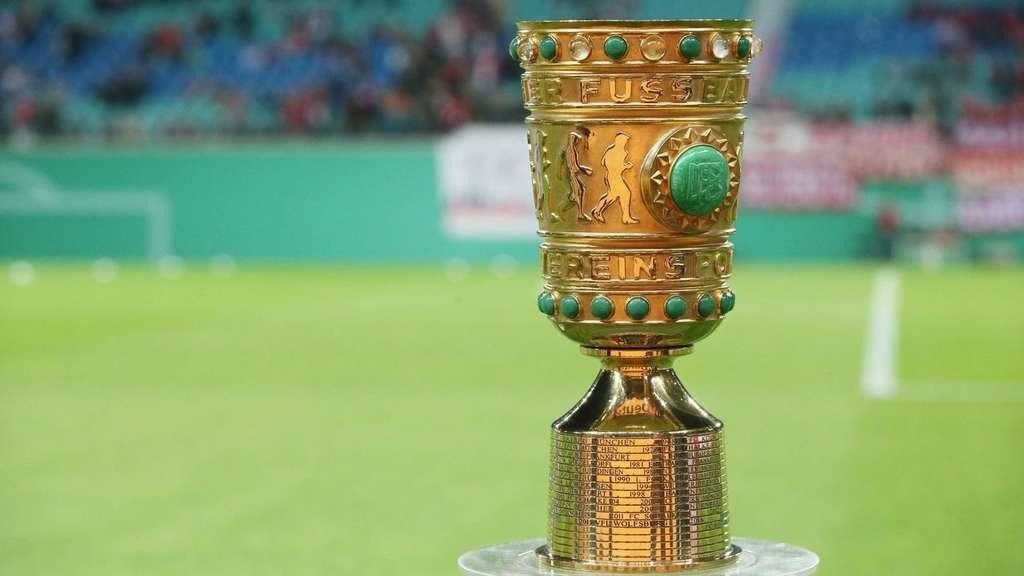 Dfb Pokal Гјbertragung Mittwoch