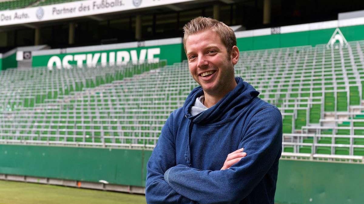 Neuer Werder Trainer