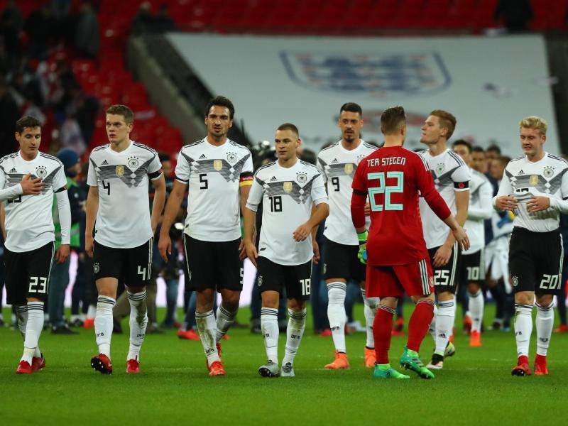 Deutscher Rekordnationalspieler