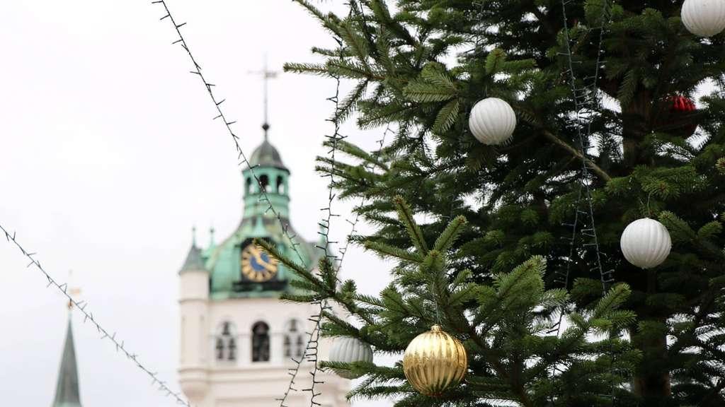 Umfangreiches Angebot: Weihnachten und Silvester in Verden | Verden