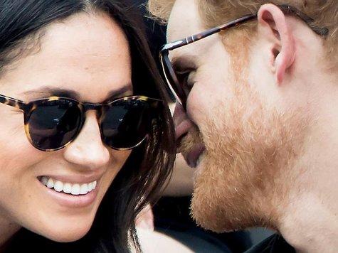 Medien Prinz Harry und Meghan Markle bald verlobt