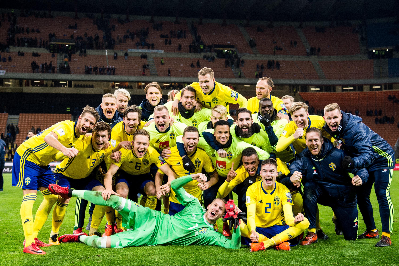 Schweden Nationalmannschaft