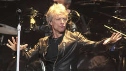Bon Jovi und Nina Simone schaffen es in die Rock and Roll Hall of Fame