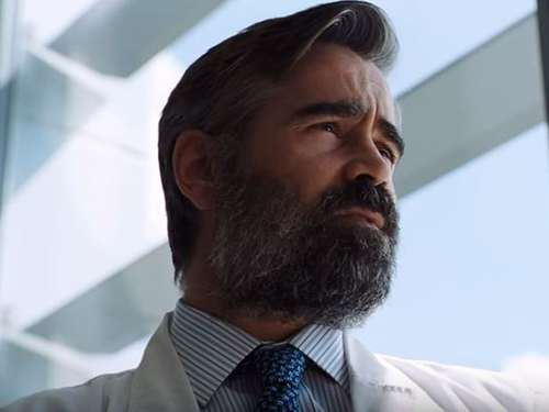 """The Killing of a Sacred Deer"": Willkommen in der Rache-Hölle"