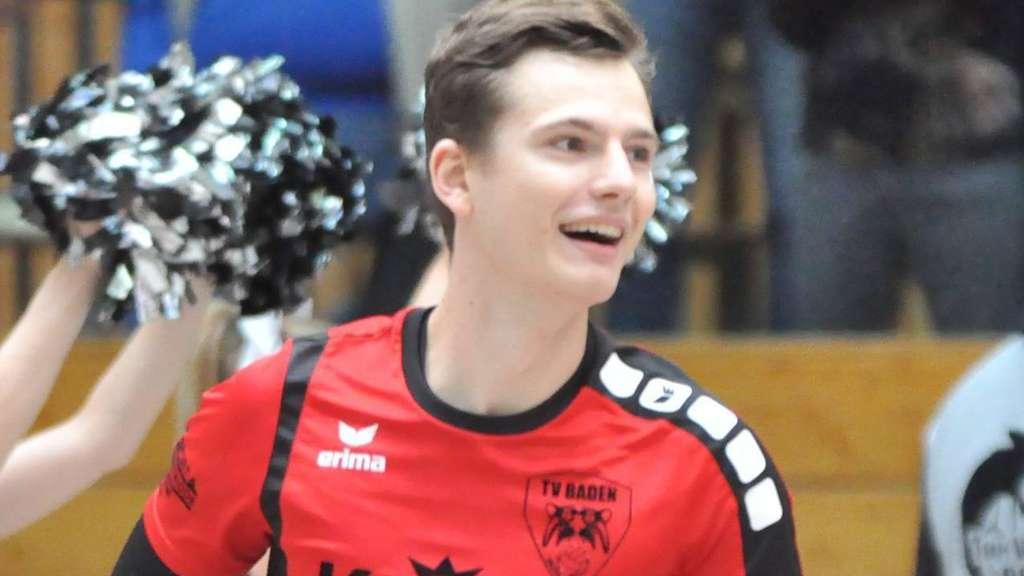 Tv Baden Volleyball