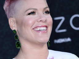 Pink singt Nationalhymne beim Super Bowl