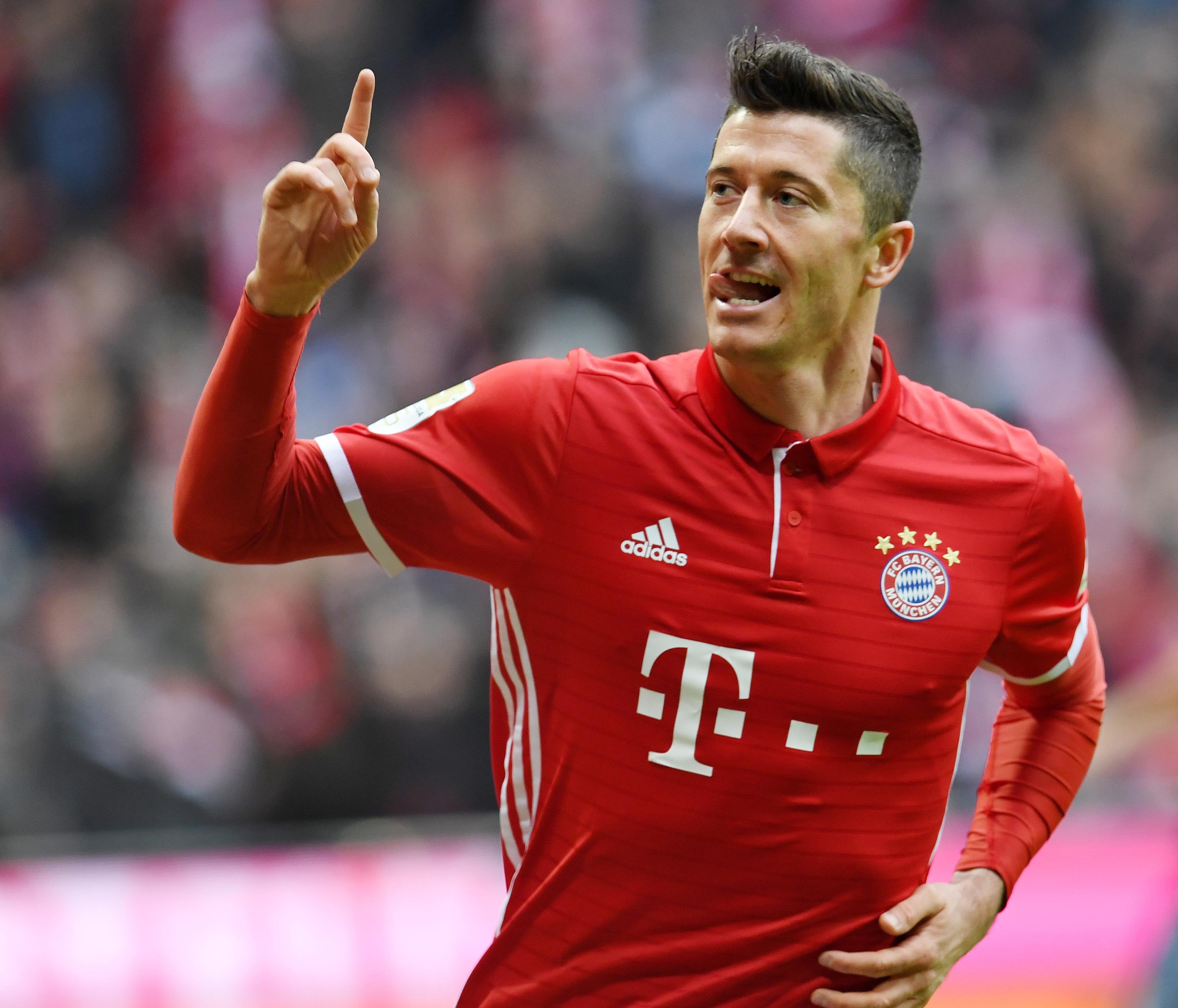 Bayern München Tippspiel