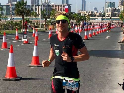 Niels Halatsch (Triathlon)