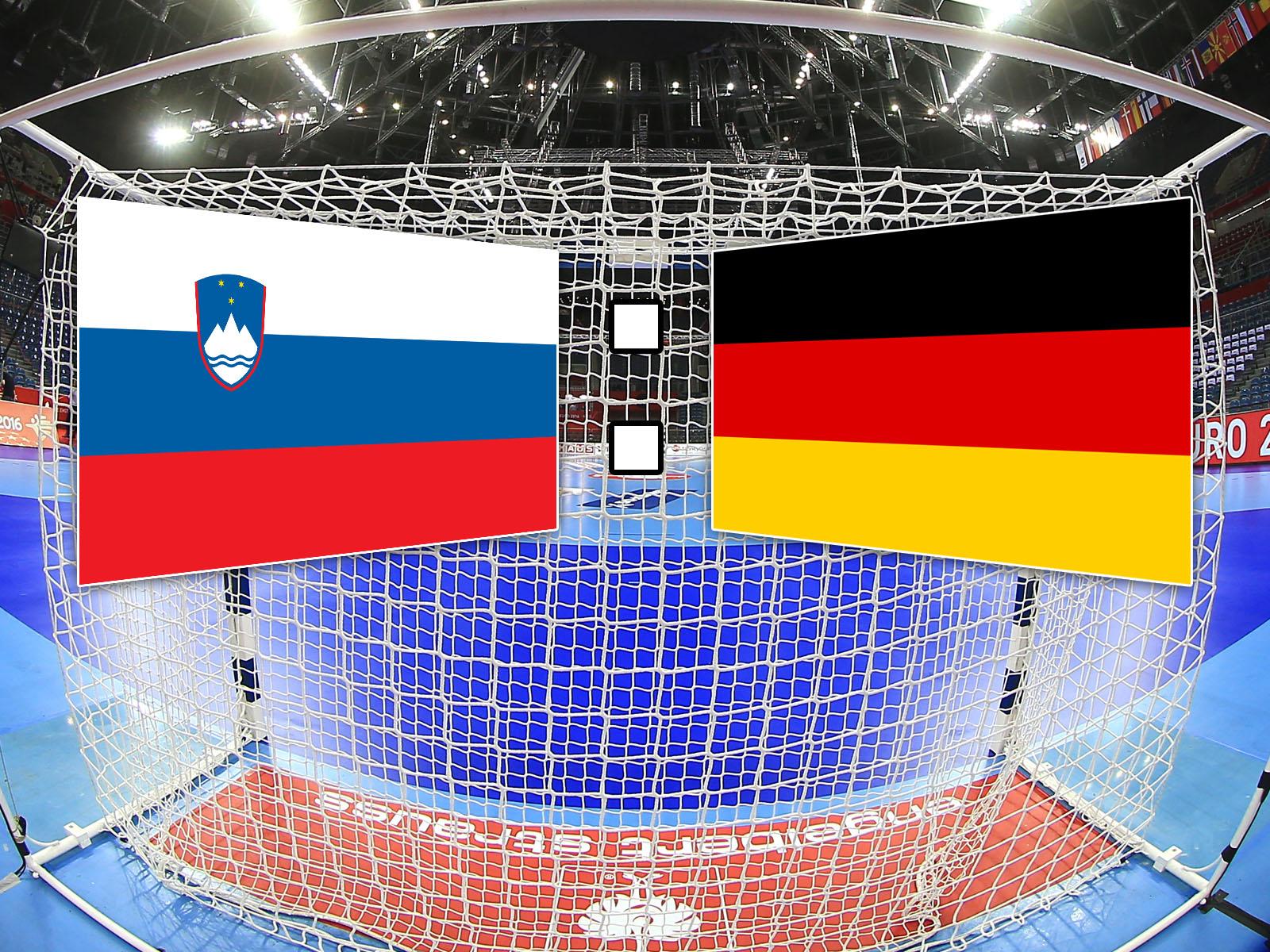 Videobeweis bringt noch einen Punkt gegen Slowenien