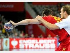 Das war deutlicher als gedacht! Mit 13 Toren Vorsprung besiegten die DHB-Jungs Montenegro im ersten Gruppenspiel der Handball-Europameisterschaft. Endergebnis: 32:19.