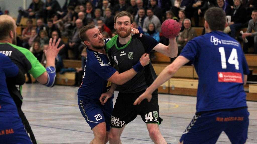 Handball Schwanewede