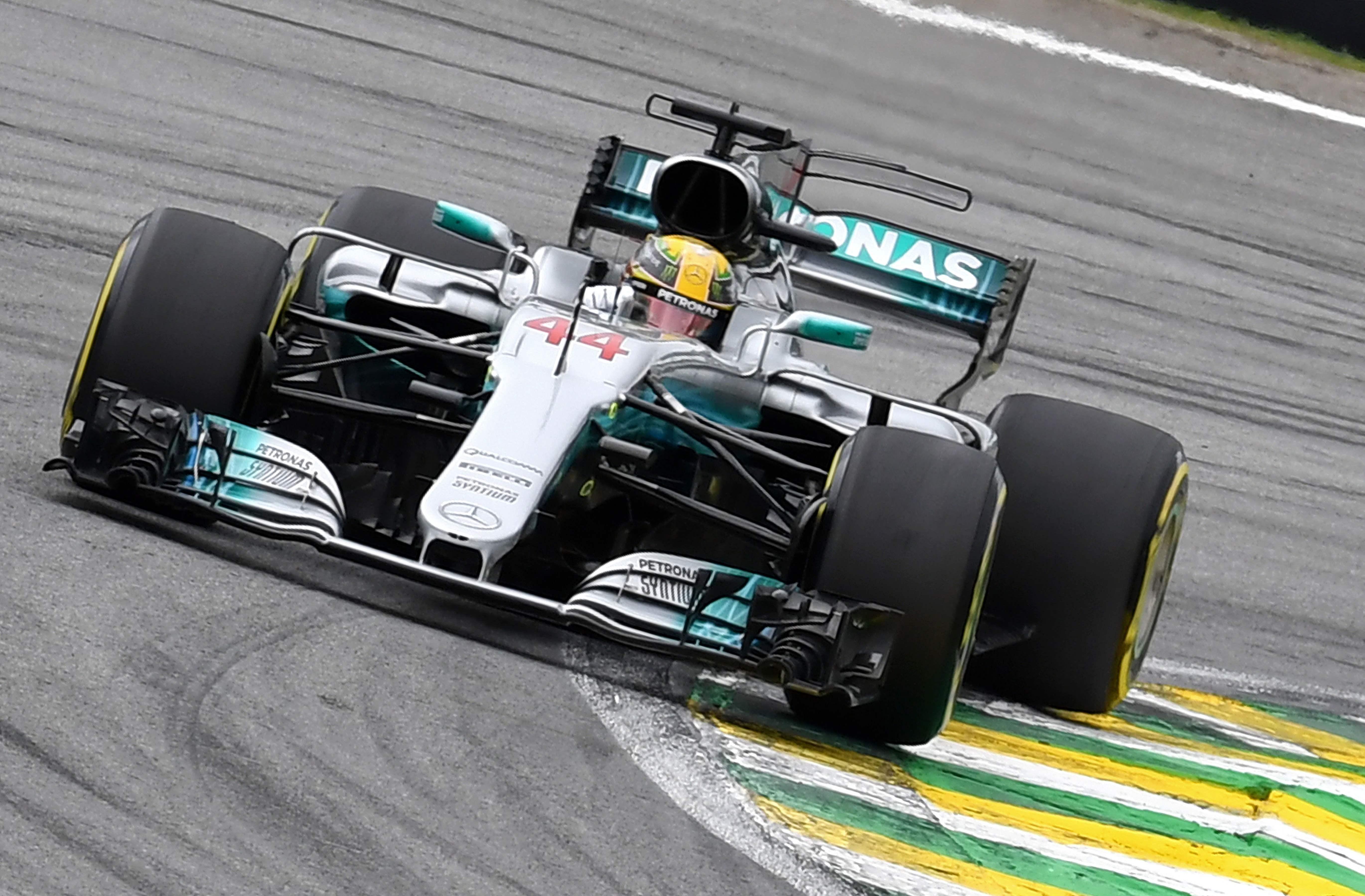 Neuer Formel-1-Wagen von Mercedes: Termin für Vorstellung steht fest