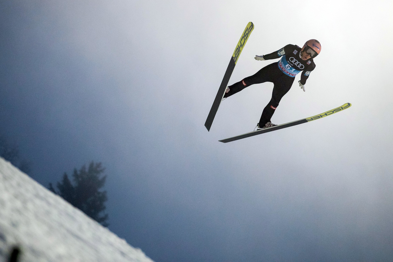 Skiflug-WM: Qualifikation in Oberstdorf abgesagt