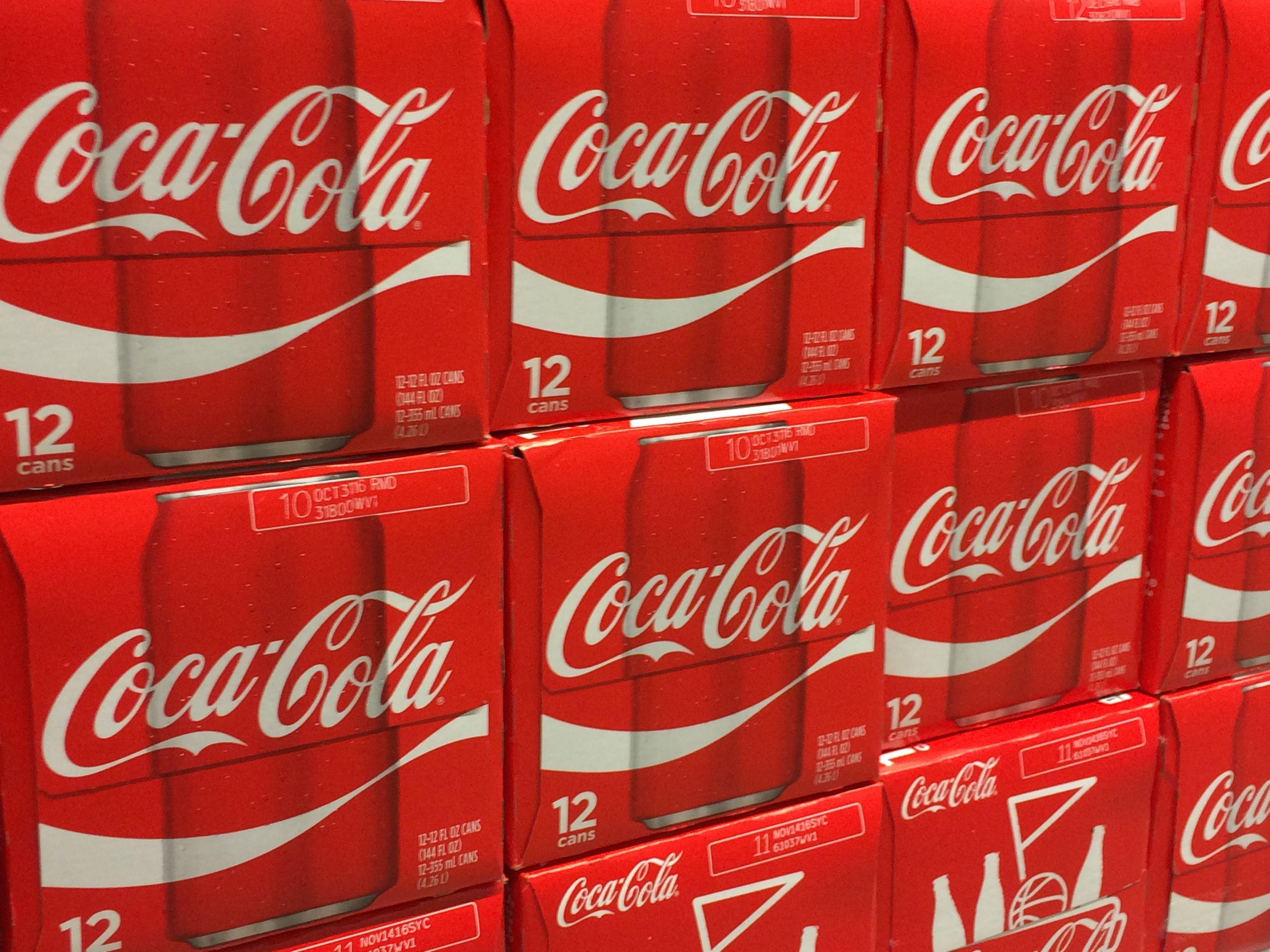 Nach Eklat um Mini-Dosen: Coca-Cola plant diese Öko-Revolution