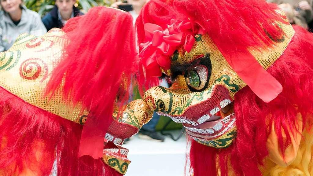 Chinesisches Neujahrsfest im Übersee-Museum | Bremen
