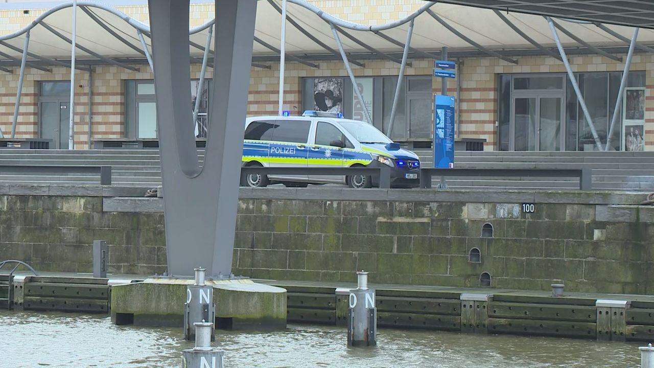 Bremerhaven Bombendrohung