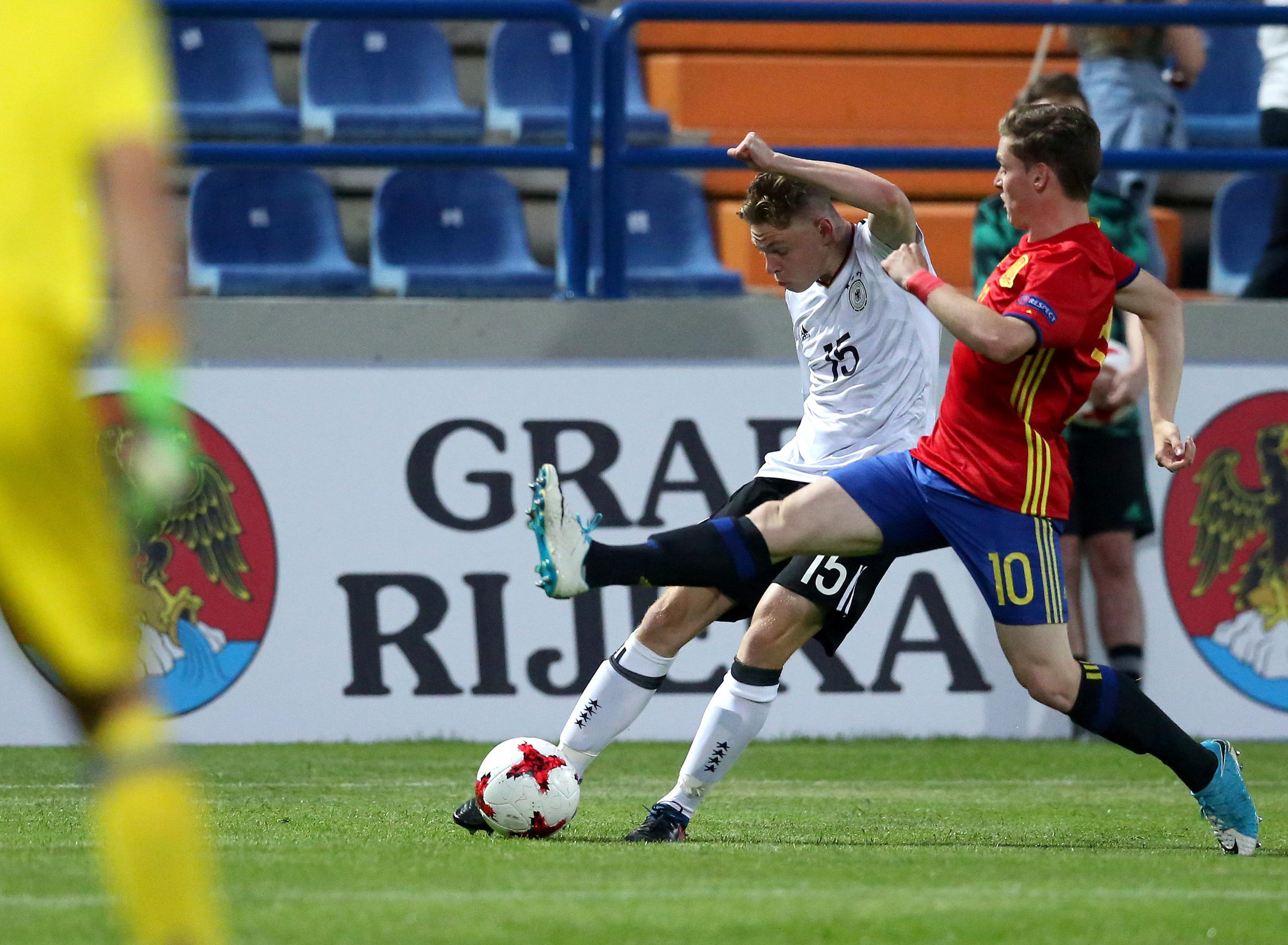 Medienbericht: BVB sichert sich spanisches Top-Talent