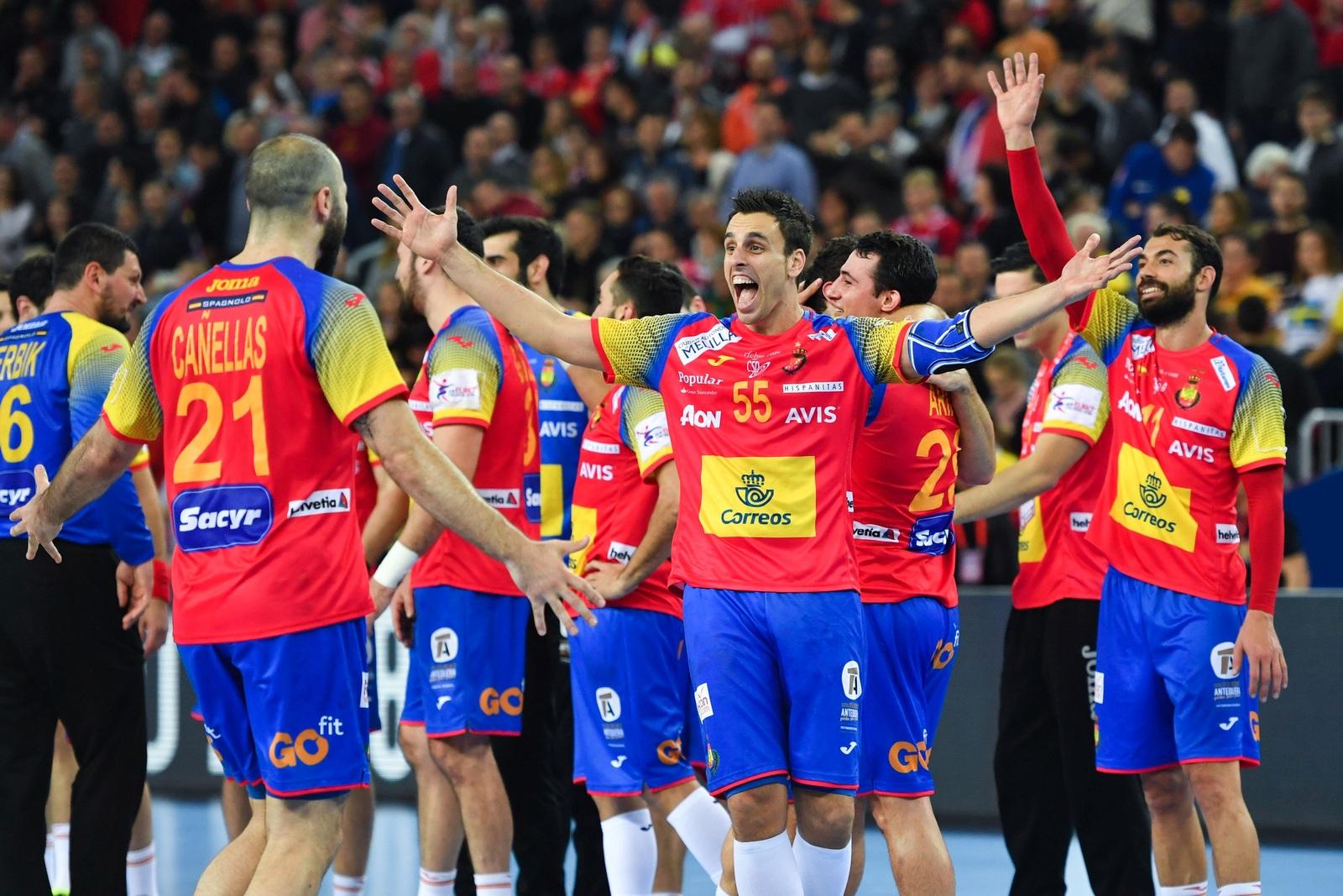 em finale handball