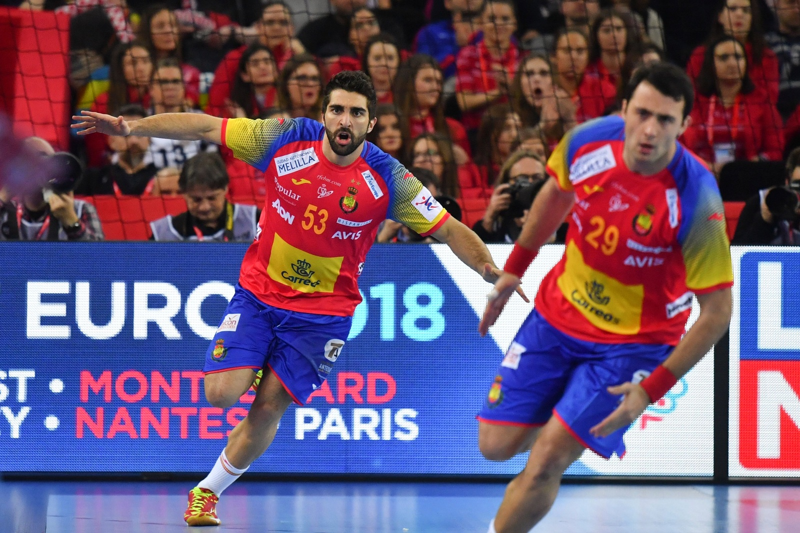 handball finale live ticker