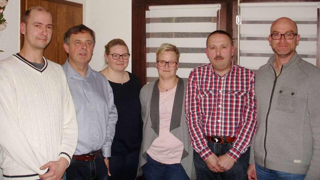 Spielmannszug Lemförde: Nico Saupe neuer Tambourmajor   Lemförde