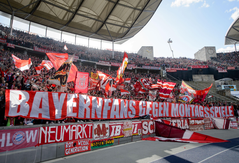 DFL: Keine weiteren Montagsspiele