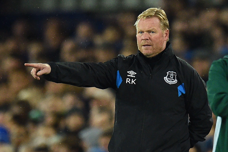 Ronald Koeman wohl neuer Nationaltrainer der Niederlande